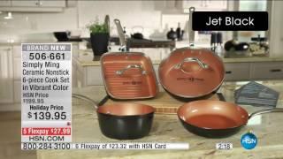 HSN   Chef Ming Tsai 11.04.2016 - 12 PM