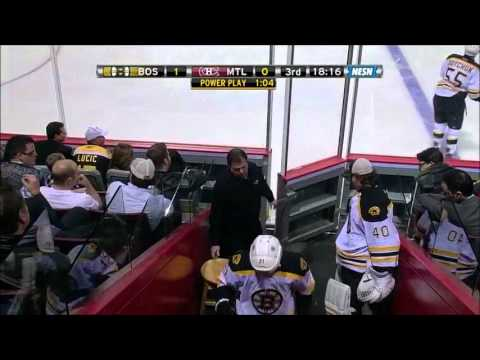 Funniest Moments from 2011-2012 NHL Season!