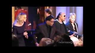 If Stevie Wonder is Blind