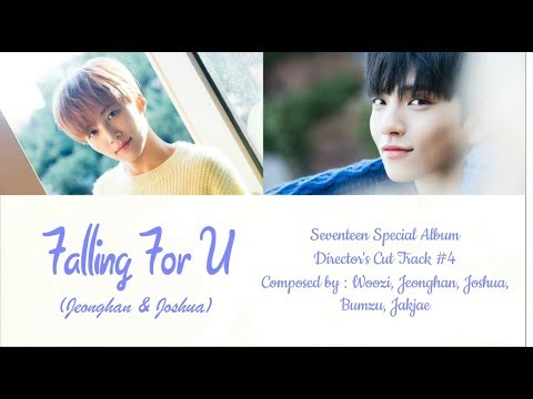 Seventeen (Jeonghan & Joshua) - Falling...