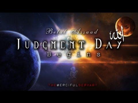 When Judgement Day Begins ᴴᴰ