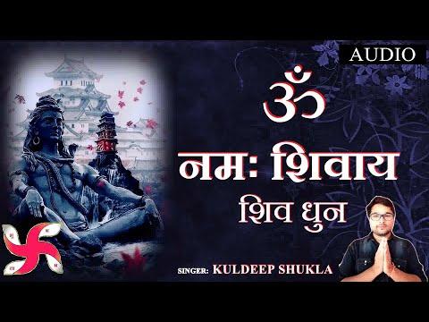 ॐ नमः शिवाय ओम नमः शिवाय | Om Namah Shivaya - Lord Shiva Bhajan