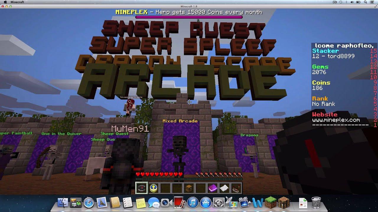 Minecraft Spielen Deutsch Minecraft Spielen Login Bild - Minecraft spielen login