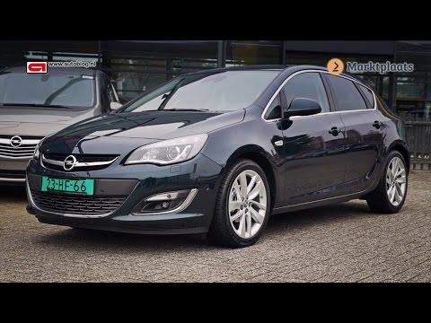 Opel Astra J (2009-2015) buying advice