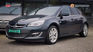 Opel Astra J (2009-2015) buying advice