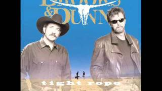 Watch Brooks  Dunn The Trouble With Angels video