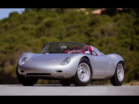 1960 Porsche Rs60 3 465 000 Sold Youtube