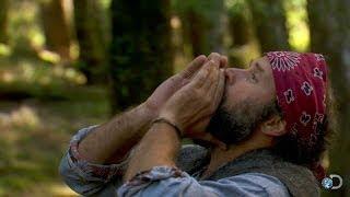 Matt Graham's Stag Mating Call | Dual Survival