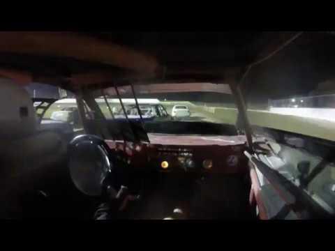 34 Raceway stock car feature 8-19-17