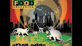 Fast Food Orchestra - Montpellier