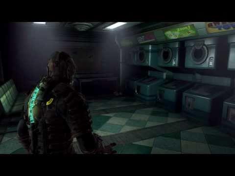 Dead Space 2: Walkthrough - Part 4 [Chapter 2] - Sprawl - Let