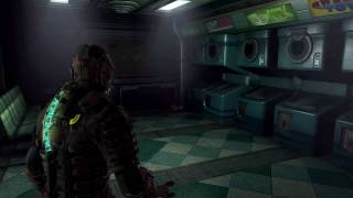 Dead Space 2: Walkthrough - Part 4 [Chapter 2] - Sprawl - Let's Play (DS2 Gameplay & Commentary)