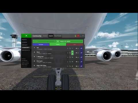 [Patreon ] Video 1 - 747 Queen of the Skies