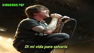 Billy Talent- The Navy Song- (Subtitulado en Español)