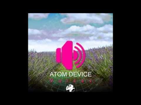 Atom Device & Solar Waves - Solar Device (original mix)