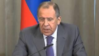 Путин не обещал Меркель отвести войска от  Украины -С.Лавров(, 2014-04-03T12:52:03.000Z)