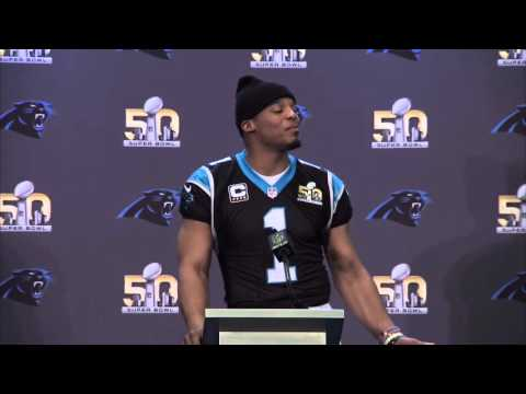 Snoop Dogg To Cam Newton, 'My Kids Need Footballs, Make Their Dreams Come True'
