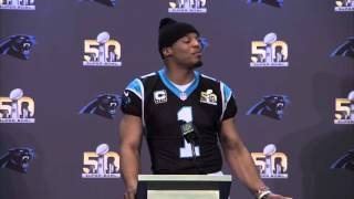 Snoop Dogg To Cam Newton,