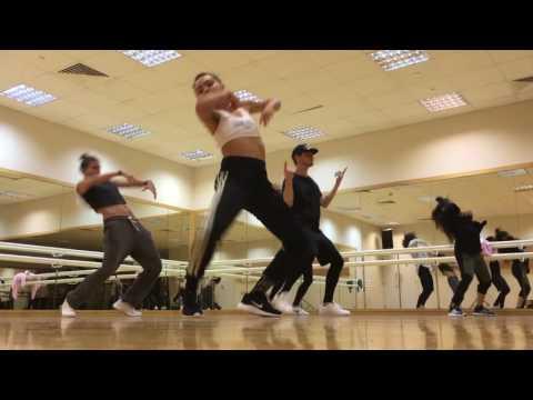 Ice Cube - Why We Thugs - Sharmila Dance