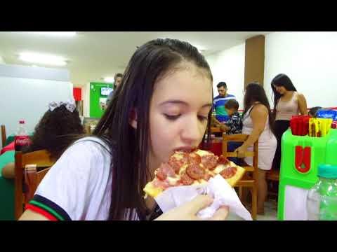 VT Comercial 30'' Pizzaria do Irmao Toritama - PE