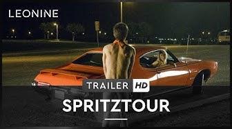 SPRITZTOUR | Trailer | Deutsch