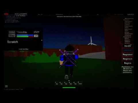 87dd4b15 Pokemon reborn:part 1 - YouTube