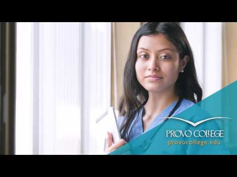 Nursing Provo College
