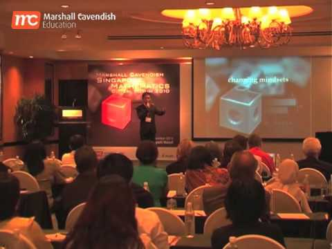MCE Singapore Maths Forum 2010: Why Is There A Need For Professional Development?