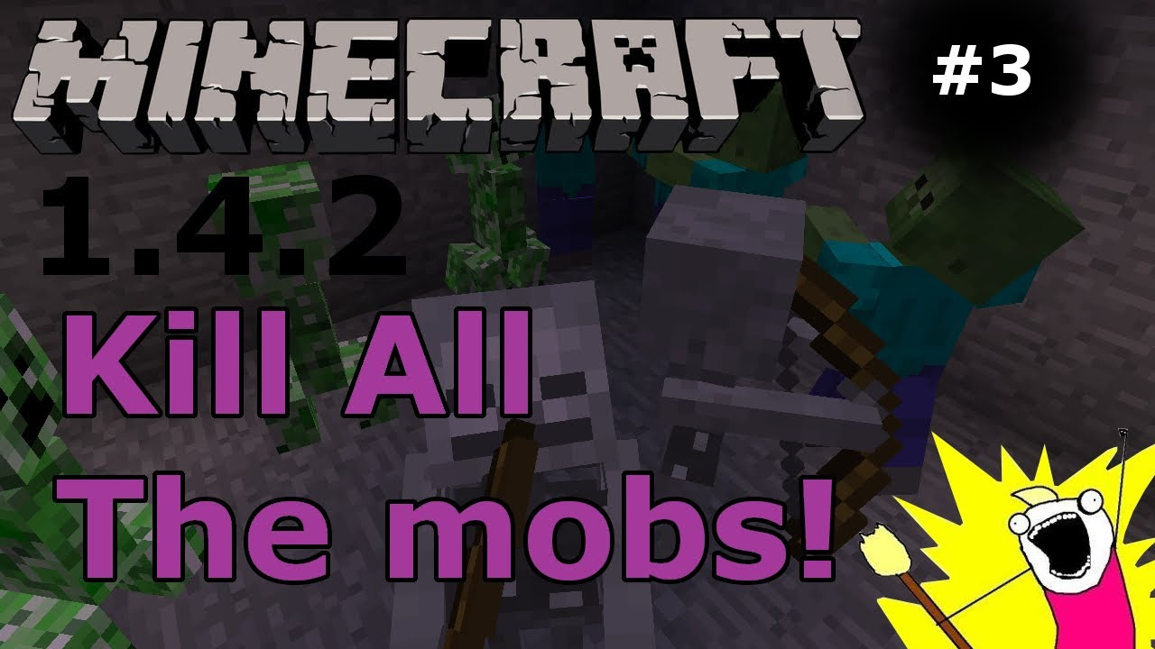 An Exhaustive Guide to Building Mob Traps in Minecraft ...