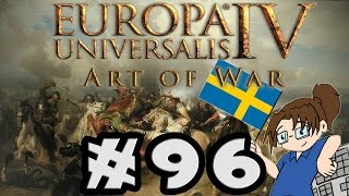 EU4: The Art of Sweden #96