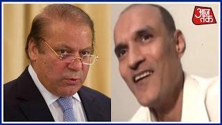 Kulbhushan Jadhav Row: PakIstan Army Prepared To Respond To Any Threat, Says Nawaz Sharif