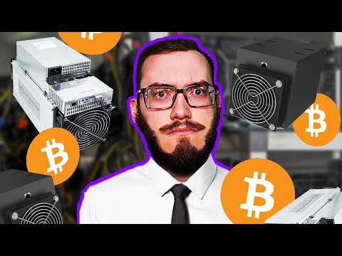 What's The Best Bitcoin Miner To Buy In 2020?