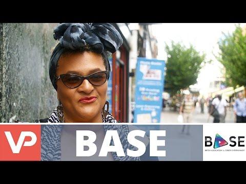 Base TV Vox Pops | Case study