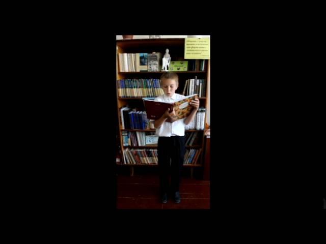 Изображение предпросмотра прочтения – ДмитрийСмирнов читает произведение «Сказка о мёртвой царевне и о семи богатырях» А.С.Пушкина
