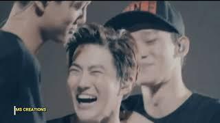 KAR HAR MAIDAAN FATEH || KOREAN MIX || EXO ||FRIENDSHIP