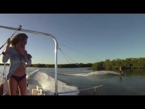 Belize water sports center Kitexplorer