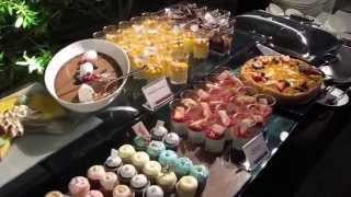 Dubai Duty Free Tennis Championships 2015-  Players Party 24.02.2015