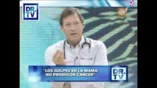 DR.TV Perú 10/04/2012 - 1-Cáncer de mama