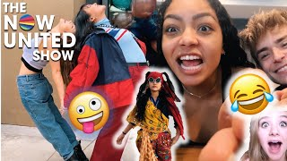 It's a challenge!! - S2E18 - The Now United Show