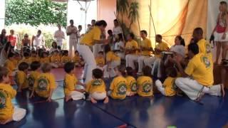 Clipe   Batizado Tigrinhos 2011