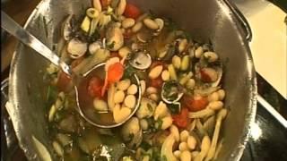 Lanz kocht : Liebe geht durch den Magen