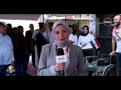 الأخبار - موجز لآهم وآخر الأخبار مع هبة جلال - الأحد - 21 - 4 - 2019