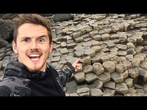 THE CRAZIEST PLACE ON EARTH!