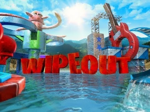 Game Shows: How to be a contestant on WIPEOUT