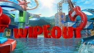 Wipeout KIDS!