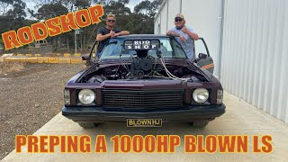 Getting Blown HJ burnout ready