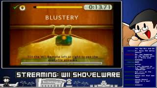 Let's Stream Wii Shovelware - Part 4 [My Word Coach]