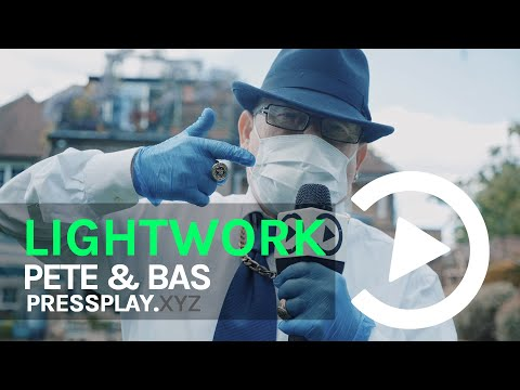 Pete & Bas - Lightwork Freestyle | Prod By Kuurtesy