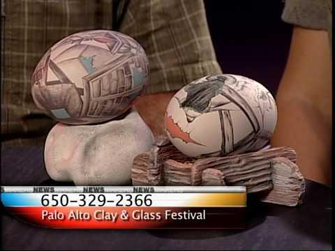 Palo Alto Clay & Glass Festival - 2009
