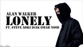 Alan Walker & Steve Aoki – Lonely Ringtone